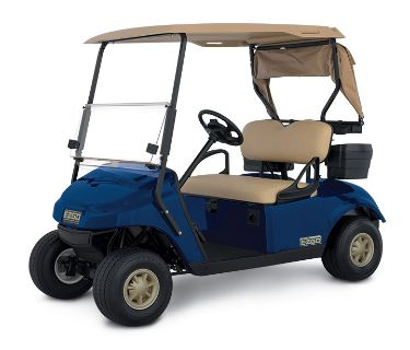 2018 E-Z-Go TXT Valor Gas Golf Golf Carts Gaylord, MI