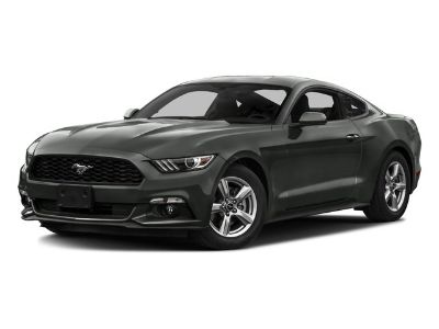 2016 Ford Mustang (Not Given)