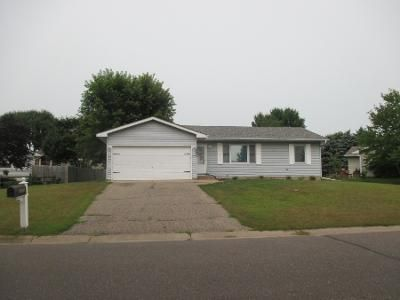 3 Bed 2 Bath Preforeclosure Property in Cambridge, MN 55008 - Carriage Hills Dr S