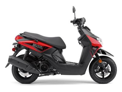 2018 Yamaha Zuma 125 250 - 500cc Scooters Deptford, NJ