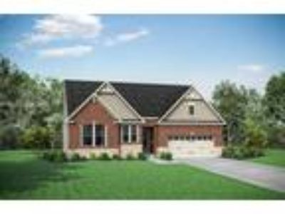 The Lakeland by Drees Homes: Plan to be Built