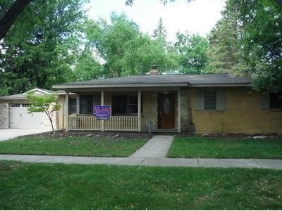 3 Bed 2 Bath Foreclosure Property in Bay City, MI 48708 - Woodmere Pl