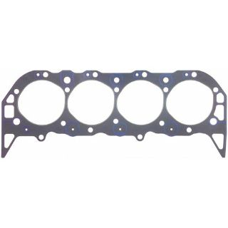 "Buy Fel-Pro 1027 Head Gasket Chevy Big Block 4.370"" Bore .039"" Thickness motorcycle in Suitland, Maryland, US, for US $64.83"