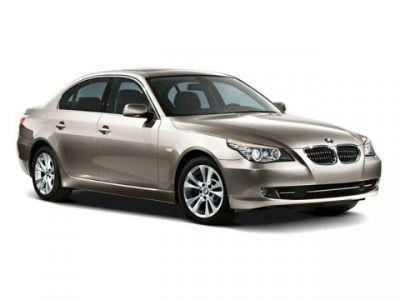 2009 BMW 5-Series 528xi ()