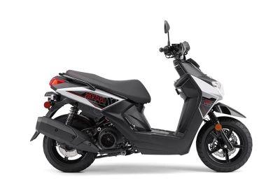 2018 Yamaha Zuma 125 250 - 500cc Scooters Panama City, FL