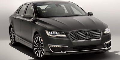 2018 Lincoln MKZ Select FWD (Magnetic Gray Metallic)