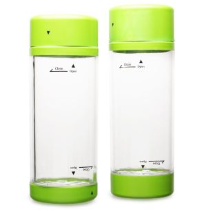Measure and Store containers, NEW