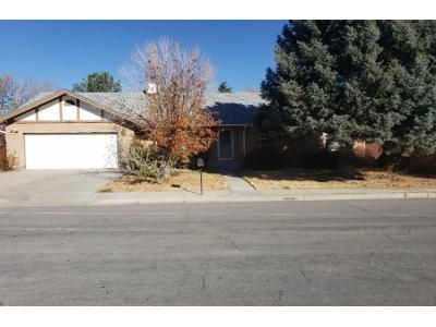 3 Bed 2 Bath Foreclosure Property in Winnemucca, NV 89445 - Snowy Mountain Dr