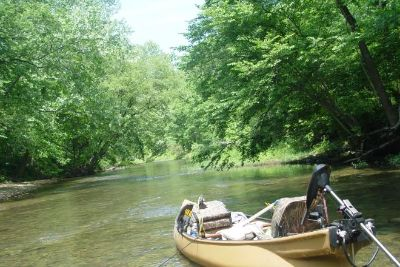 2007 Custom Built Sportsman Fishing/Hunting