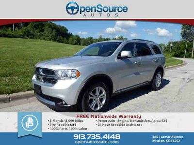 Used 2011 Dodge Durango for sale