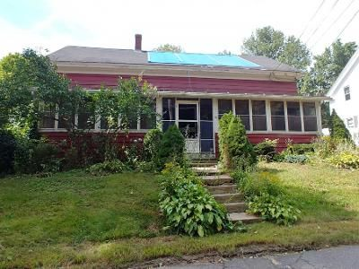 3 Bed 2.5 Bath Preforeclosure Property in Wales, MA 01081 - Church St