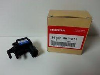 Buy Honda Aquatrax Turbo Control Solenoid motorcycle in Lithia, Florida, US, for US $75.00