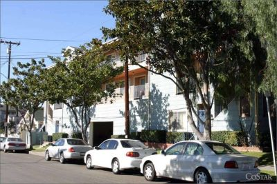 Apartment for Sale in Long Beach, California, Ref# 249406