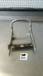 Find 1980 Yamaha Tri-Moto Grab Bar Used #525 motorcycle in Carlock, Illinois, United States, for US $28.00