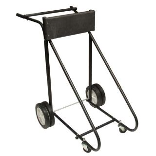 Find 315 lb Outboard Boat Trolling Motor Stand Carrier Cart Dolly Storage Heavy Duty motorcycle in Rancho Cucamonga, California, US, for US $59.95