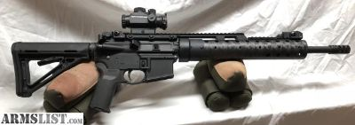 For Sale/Trade: PRI Tactical Entry Upper w/PSA Lower