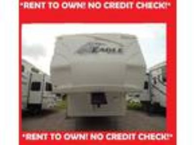 2010 Jayco 30.5RLS/RENT TO OWN/NO CREDIT CHECK