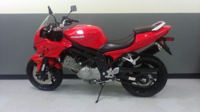 2008 Hyosung HYOSUNG Sport Motorcycles Clearwater, FL