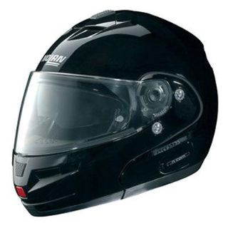 Purchase Nolan N103 N-Com Solid Modular Helmet Gloss Black motorcycle in Holland, Michigan, US, for US $209.74