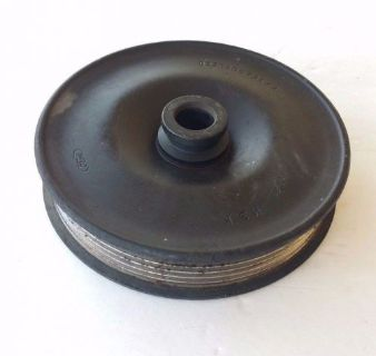 Buy 1987-1993 FORD Mustang 5.0 Power Steering Pump Pulley D9Z3D673A3A 87 88 89 90 91 motorcycle in Lancaster, California, United States, for US $49.99