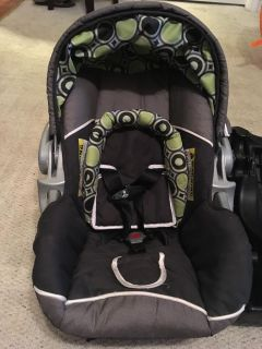 Encore Travel System