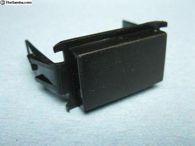 133957087 German switch block off plate