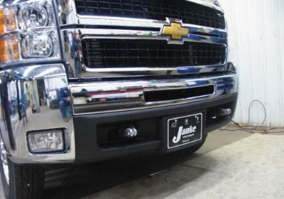 Buy Blue Ox BX1673 Base Plate f/Chevy Pickup 1500 HD 07-09 motorcycle in Azusa, California, US, for US $379.99
