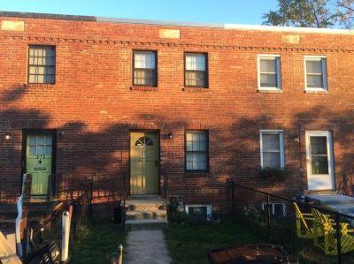 $3600 3 townhouse in Alexandria