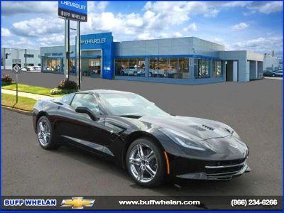 2017 Chevrolet Integra Base (Black)