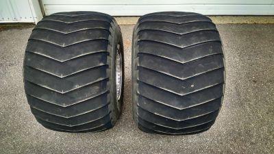 Nichols Tires