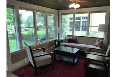 Amazing Fully Furnished Home Next to Lake Harriet! Beautiful Master Suite