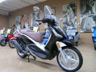 2019 Piaggio BV 350 ABS Scooter Downers Grove, IL