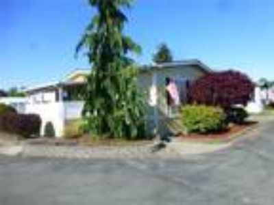 Marysville Real Estate Manufactured Home for Sale. $86,500 2bd/Two BA.