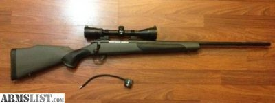 For Sale: Weatherby vanguard s2