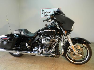 2017 Harley-Davidson Street Glide Special Touring Motorcycles Temecula, CA