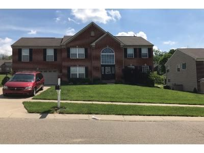 4 Bed 3 Bath Preforeclosure Property in Cleves, OH 45002 - Edgefield Dr