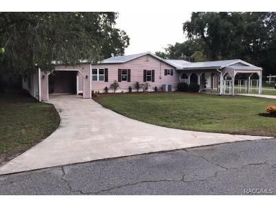 3 Bed 2 Bath Foreclosure Property in Chiefland, FL 32626 - NE 1st St