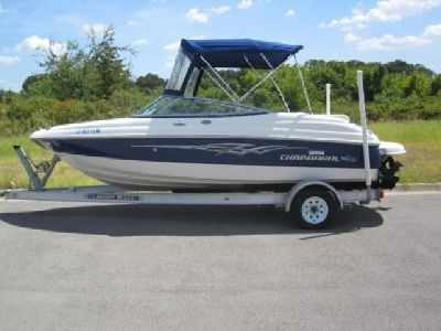 2008 Chaparral 190ssi 19'Bowrider
