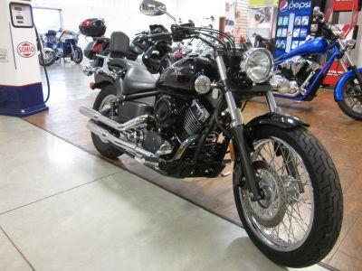 2007 Yamaha V Star 650 Cruiser Motorcycles Lima, OH