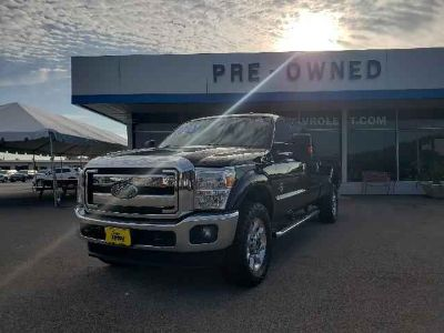 Used 2016 Ford Super Duty F-350 SRW 4WD Crew Cab 172