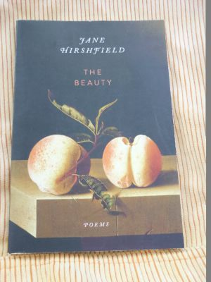 The Beauty: Poems Paperback
