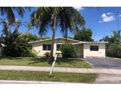 3 Bed 2 Bath Preforeclosure Property in Fort Lauderdale, FL 33319 - NW 42nd Ave