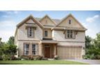New Construction at 818 South Galley Drive, by Lennar