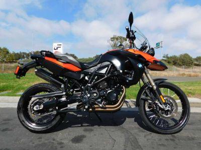 2011 BMW F 800 GS Dual Purpose Motorcycles Chula Vista, CA
