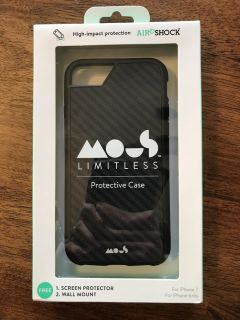 iPhone 7, 6, or 6s Protective Case