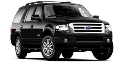 2008 Ford Expedition Limited (Vapor Silver Clearcoat Metallic)