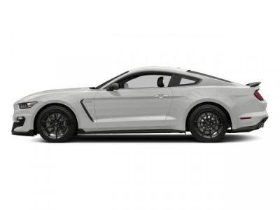 2018 Ford Mustang (Oxford White)
