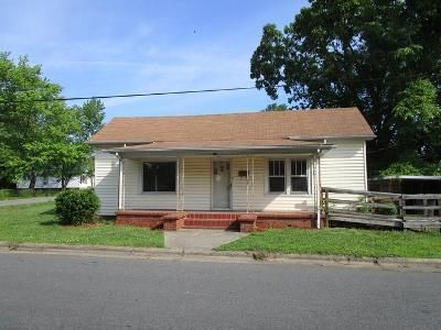 2 Bed 1 Bath Foreclosure Property in Eden, NC 27288 - Maryland Ave