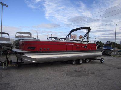 2018 Tahoe Pontoons 2785RJ Pontoons Boats Osage Beach, MO