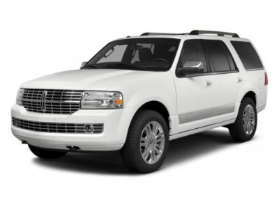 2014 Lincoln Navigator Base (BLACK)